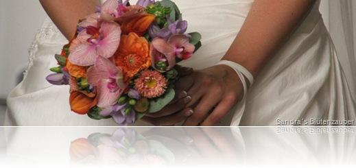 Hochzeitstrauß