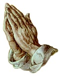 Dürer Hände
